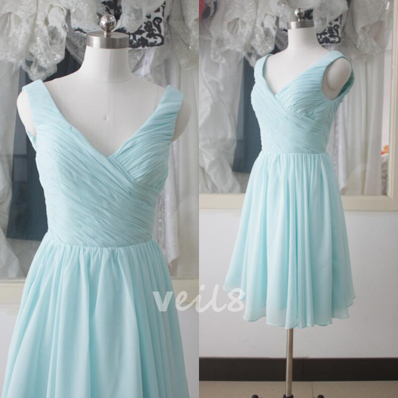 Bridesmaid Dresses in Stock
